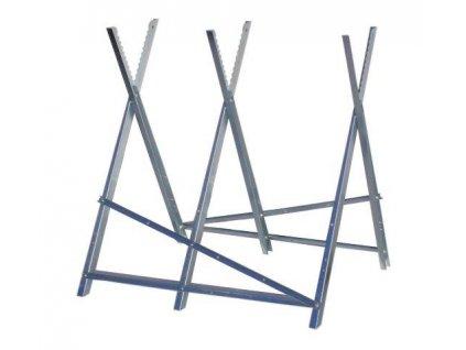 Koza na dřevo 800x815x790 mm, nosnost 150kg MAGG NW00821