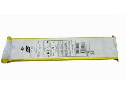 Bazické elektrody OK48.00/2,0x300mm - balení 47 ks VacPac