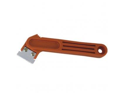 Břit 25 mm do odstaňovače zbytků malty DEDRA 11161