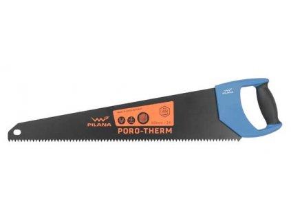 Pila ocaska na duté cihly a poro-therm 600 mm, PILANA TOOLS s.r.o. PIL5290600