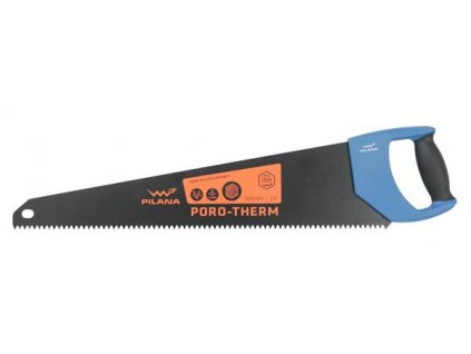Pila ocaska na duté cihly a poro-therm 600 mm, Pilana