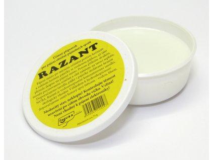 Pájecí přípravek pro pájení obtížně pájitelných spojů RAZANT NUBA RAZ75