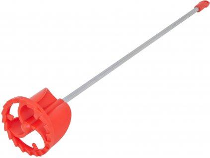Míchadlo barev 80x500mm plastová vrtule KUBALA SFY1203