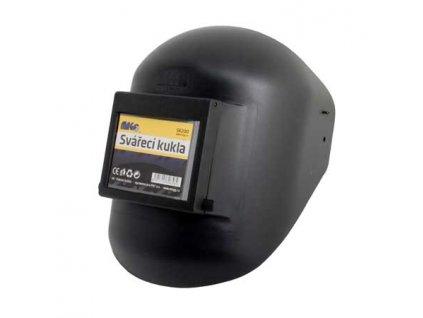 Svářecí kukla - zvedací filtr, DIN 10, 110x90mm