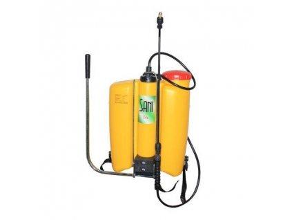 Tlakový postřikovač k ochraně rostlin na zahradě a v domě 16,0 L