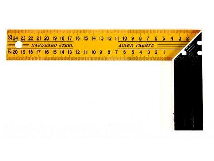 Kovový úhelník 150 mm