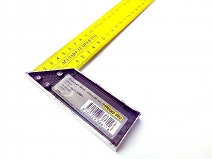 Kovový úhelník 300 mm SLOVAKIA Trend STUH300