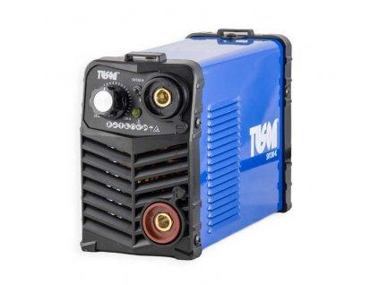 Svářecí invertor SV130-K, metoda MMA 130A  + velmi lehký invertor, dodáván s kabeláží