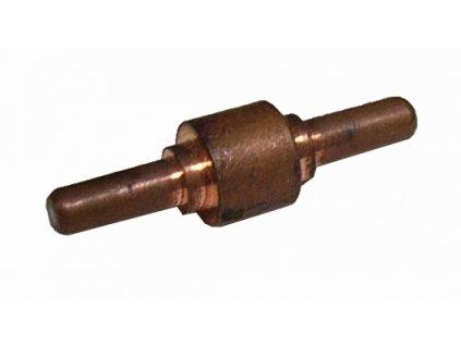 Elektroda pro plazmové hořáky PT-31 - 38,5mm, pro trysky 16 mm