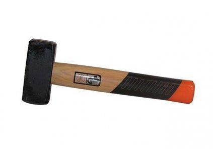 Palice s dřevěnou Hickory rukojetí 1500g SLOVAKIA Trend TL4211500