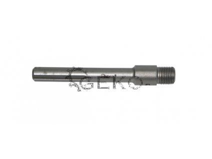 Nástavec na vrtací korunku SDS MAX 160mm GEKO nářadí G40041
