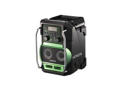 Aku rádio Hitachi UR18DSL