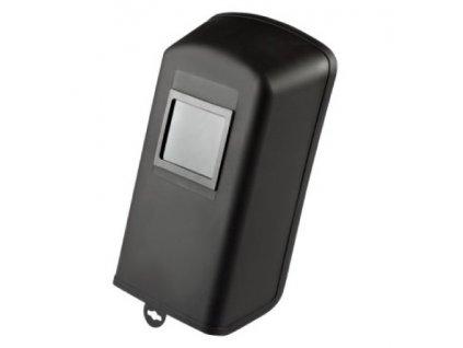 Svářecí ochranný štít sklo 110x90x3mm MAGG UT