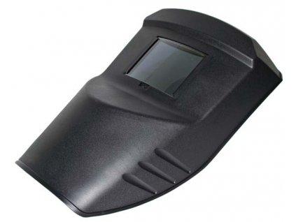 Ochranný štít pro svářeče 110x90 mm