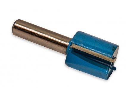 Fréza do dřeva D=19, H=16, L=41, S=8mm