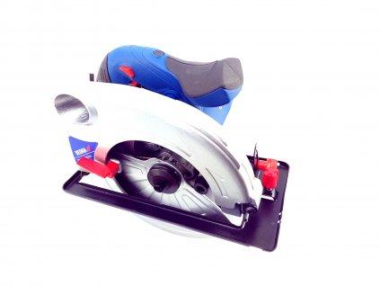 Ruční okružní kotoučová pila 1500W (pila 185mm) DEDRA DED7925  + zdarma pilový kotouč