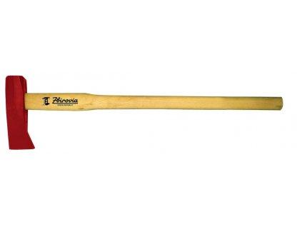 Kalač dřevorubecký dřevěná násada 2500 g ZBIROVIA ZB192500L