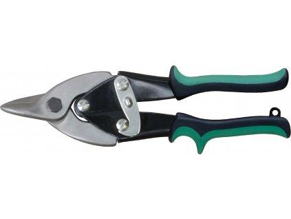 Nůžky na plech krátké čelisti 240 mm ZBIROVIA ZB396240