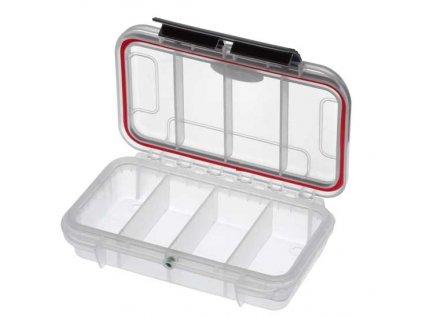 MAX Plastový box, 175x115xH 47mm, IP 67 MAGG PROFI MAX001T