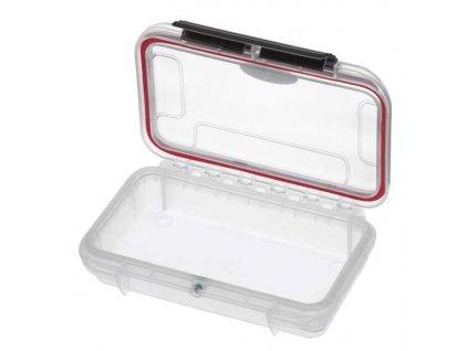 MAX Plastový box, 175x115xH 47mm, IP 67 MAGG PROFI MAX001VT