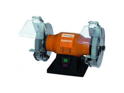 Stolní bruska 150 W, 150x16 mm PANSAM A067110