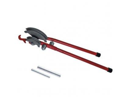 Ohýbačka trubek, průměr 15 a 22 mm, délka ramene 70 cm DEDRA 1265H