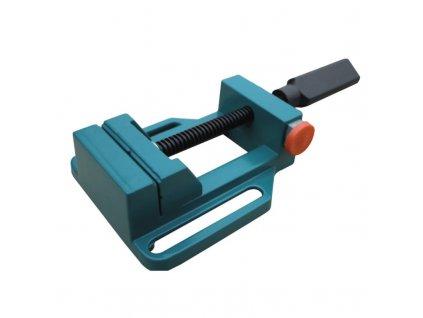Svěrák modelářský 60 mm DEDRA 12A206