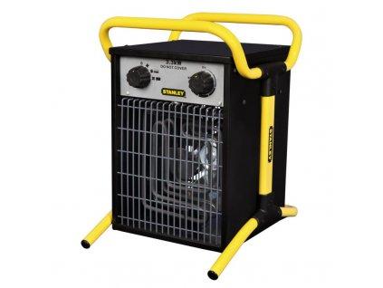 Půjčovna - Elektrické topidlo 3,3 kW