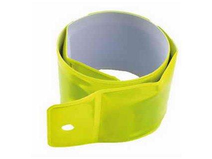 Reflexní pásek na ruku 3x40cm