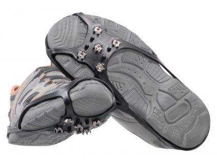 Návleky na obuv protismykové 2ks vel. 38-45 Compass 01458