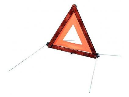 Trojúhelník výstražný 380gr E homologace Compass 01521