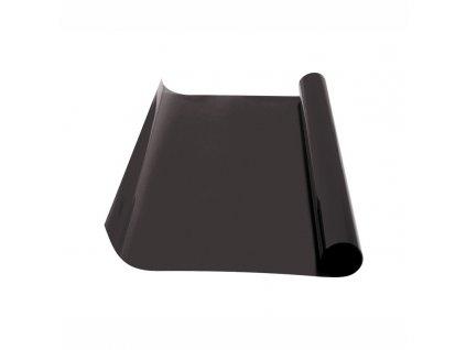 Folie protisluneční 50x300cm  dark black 15% Compass 06152