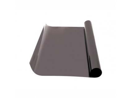 Folie protisluneční 50x300cm  medium black 25% Compass 06153