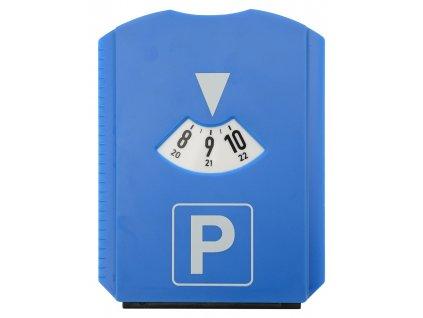 Parkovací hodiny s měřičem dezénu Compass 06249