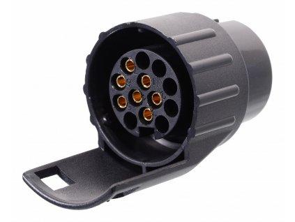 Redukce zásuvky tažného zařízení 7-13 pólů Compass 07441