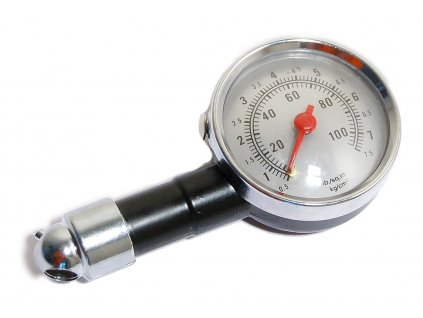 Pneuměřič METAL 7 bar Compass 09334
