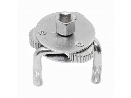 Klíč na olejový filtr stavitelný Compass 09407