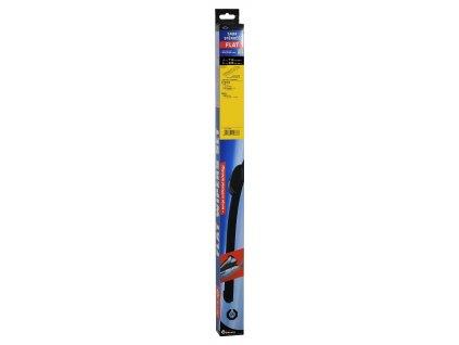 Stěrače FLAT SET (SLOT) 710+550mm