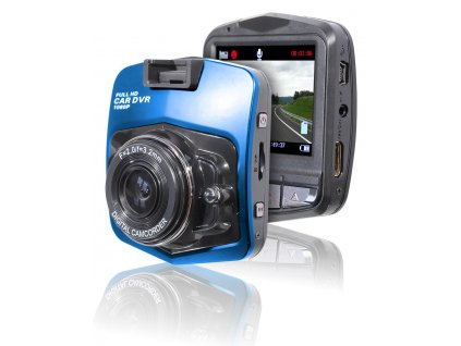 "Kamera do auta 2,4""FULL HD širokoúhlá"