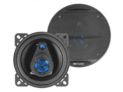 Reproduktory WJ1 jsou optimálně navržené pro každého uživatele, který klade důraz nejen na výkon, ale také na jasný a přirozený zvuk.