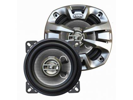 Design reproduktorů XJ2 SuperAura nabízí posluchači vysokou úroveň hudebního poslechu a čistoty. Harmonické podtexty a vysoká úrověň dobře definovaného a plného hudebního rozsahu.