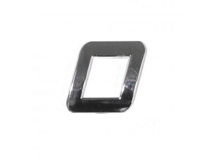 Znak 0 samolepící PLASTIC Compass 35035