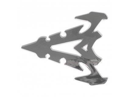 Znak ARROW samolepící PLASTIC Compass 35206