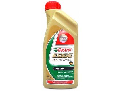 Olej motorový Castrol EDGE 5W-30 1L (LL - TITANIUM) CASTROL 90648