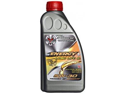 Olej motorový Energy 5W-30 Longlife III LA 1L