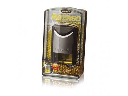 Osvěžovač INTENSO Vanilla Compass AM92116