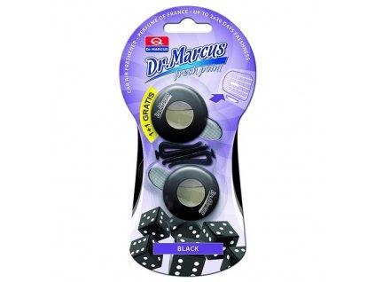 Osvěžovač vzduchu FRESH POINT 1+1 Black Compass AMDM534