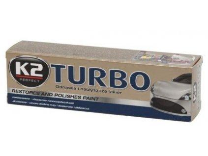 K2 TURBO 100 g - pasta na obnovu laku Compass AMK021