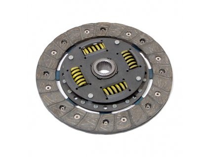 Lamela spojky  FAB/RO/VW 1.2 Compass SK0828