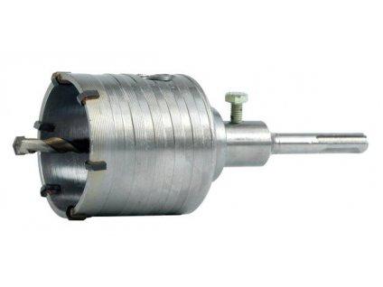 Vrtací korunka do zdi 80 mm SDS+ Vorel TO-03246